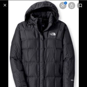North Face 600 Down Jacket size M
